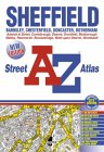 Sheffield a to z area map